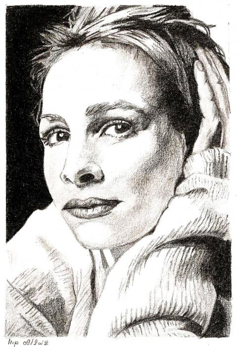 Julia Roberts por patrick